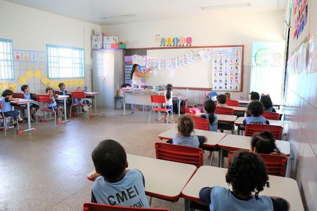 Justiça não tolera farra de sindicato com a educação em Novo Gama (GO).