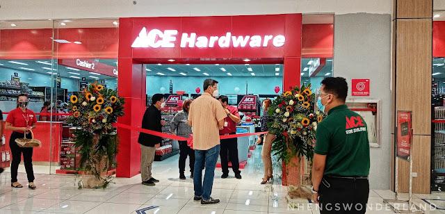 Ace Hardware - WalterMart Mall Antipolo