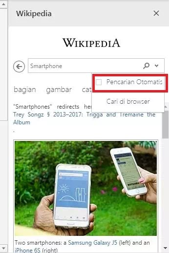 Cara Menambahkan Add-in Wikipedia ke Microsoft Word & Excel-2