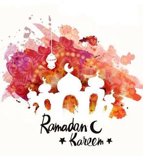 kegembiraan orang yang berpuasa ramadhan