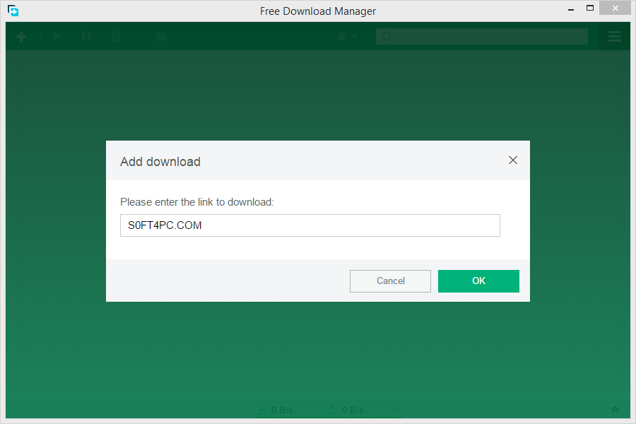 Free Download Manager v3.9.6 build 1559 + Lite / 5.0.Build 4726.1 Preview