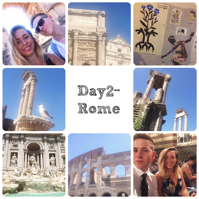 Italian road trip, Italia, Italy, Roman holiday, when in Rome, all roads lead to Rome, The Roman Forum, The Colosseum, Opera, Roman opera, The 3 tenors, the three tenors, Italian Graffit, the trevvi fountain, make a wish, roman temple, roman ruins, roman numerals