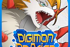 تنزيل Digimon ReArise 2.2.0 مهكرة للاندرويد