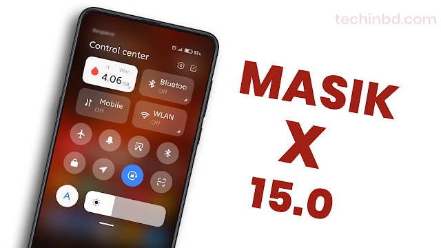 Why Masik ROM is better then  MIUI 12 Global