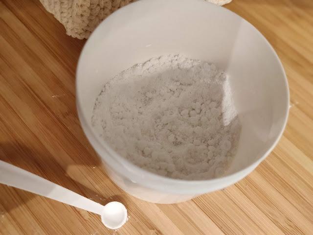 dentifricio naturale in polvere - www.glialchimisti.com