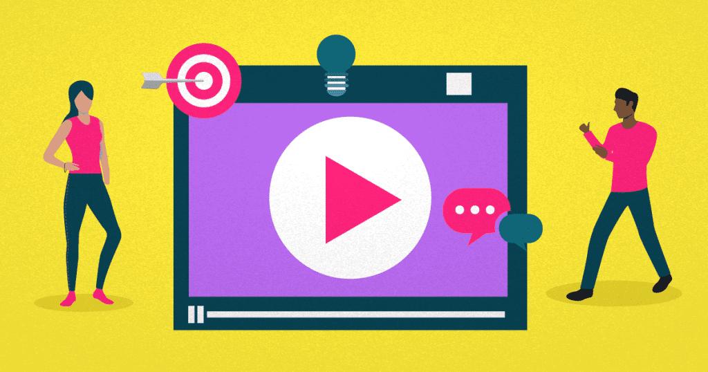 7 طرق يمكنك أن تحقق بها المبيعات من خلال الفيديو