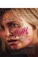 Tully: Una parte de mi (2018) BRRip 720p Latino AC3 5.1 / ingles AC3 5.1