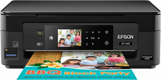 Epson Expression Home XP-440 Driver Download