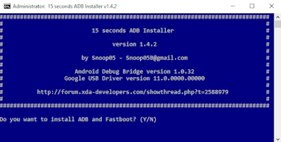 Download Minimal ADB And Fastboot 1.4.3 (All Versions)