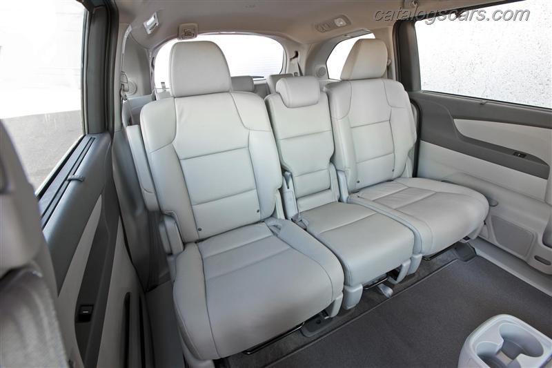 صور سيارة هوندا اوديسى 2012 - اجمل خلفيات صور عربية هوندا اوديسى 2012  Honda Odyssey Photos Honda-Odyssey-2012-14.jpg