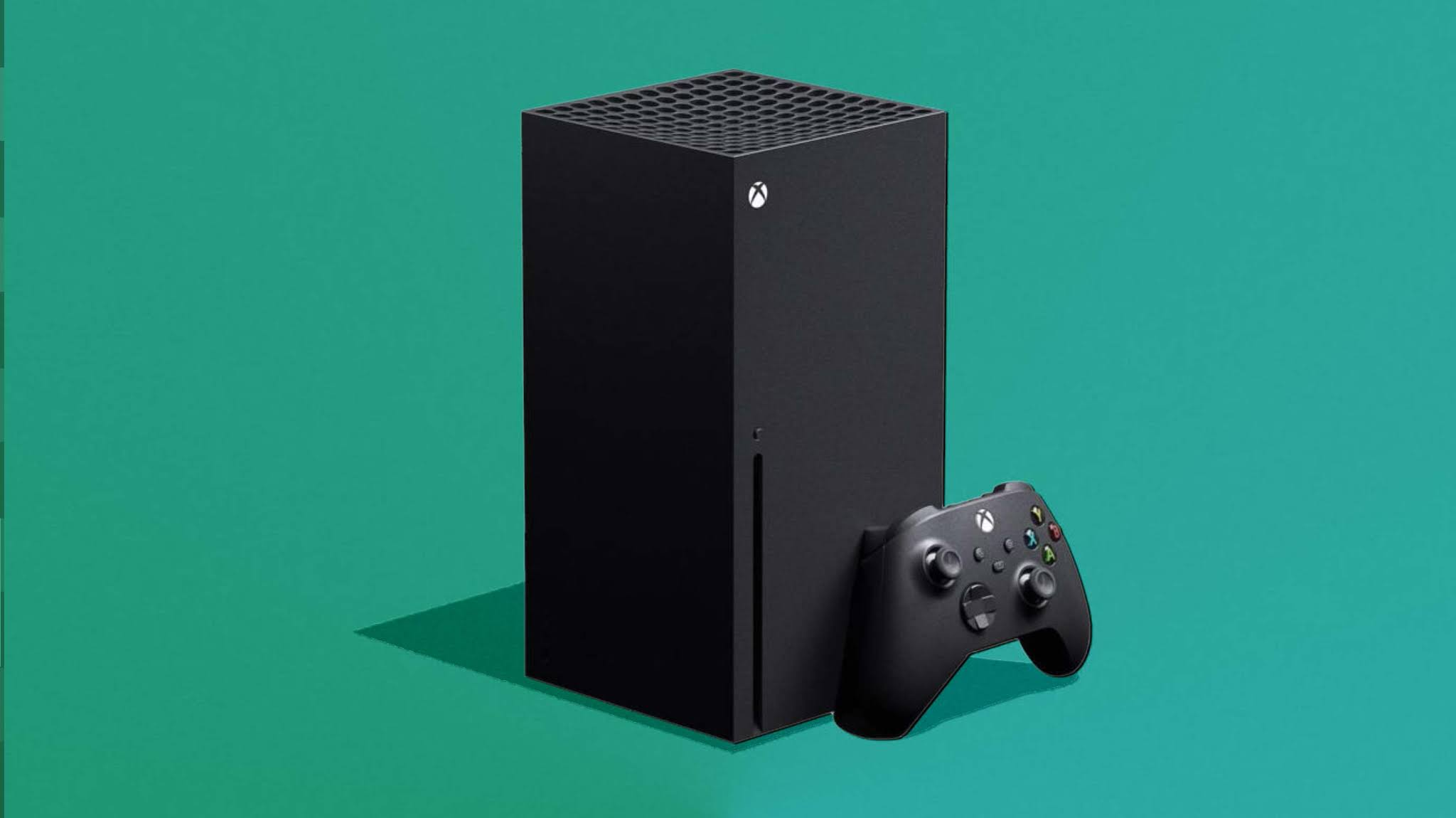 How to take screenshots on Xbox Series X and share them