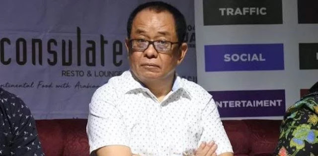 Sindir Masinton, Said Didu: Kan Korupsinya 'Jualan' Keputusan Politik