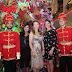 Acrópolis Center celebra la llegada de la navidad.