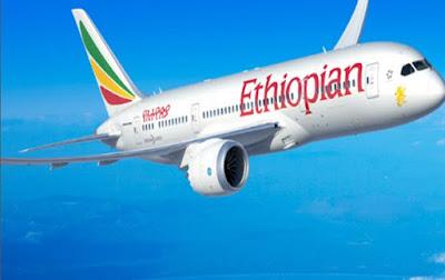 Аварія лайнера в Ефіопії: ніхто не вижив