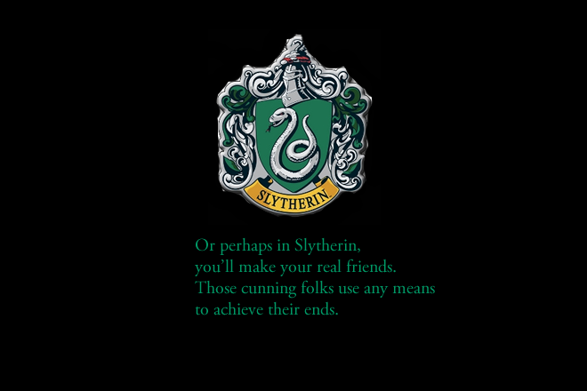 Snape Quotes Wallpaper Hogwarts Alumni Slytherin House