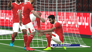 Mini Update For Pes Professionals Patch 2017 V6.0