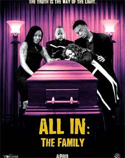 All In: The Family (2020)