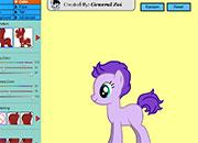 Pony Creator 1