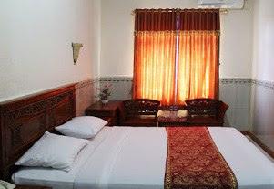 Kamar Hotel Wiwi Perkasa 2 Indramayu