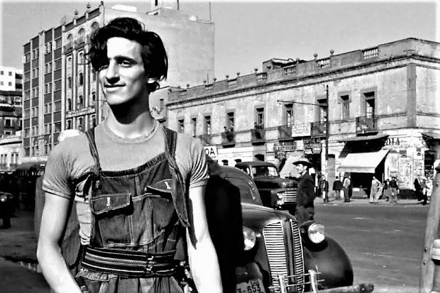 Cine en casa: Los Olvidados de Luis Buñuel