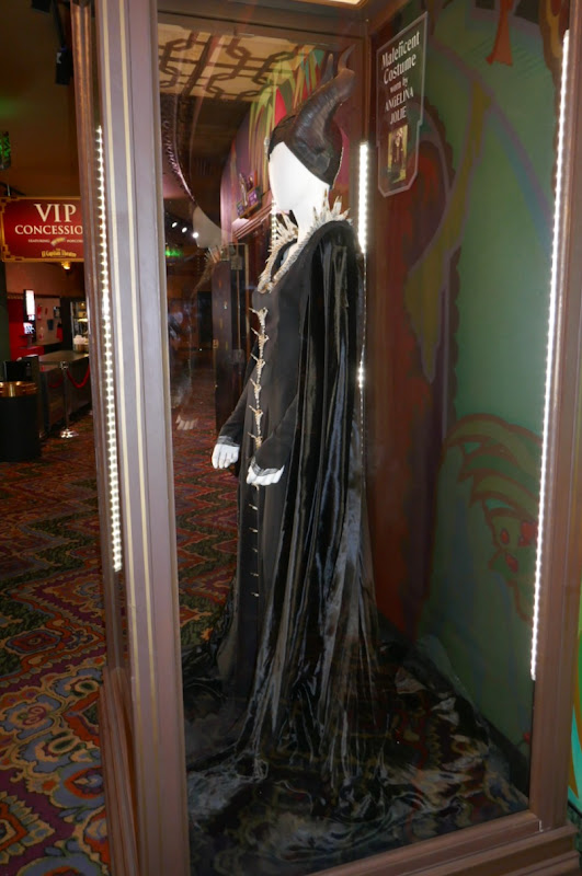 Maleficent Mistress of Evil dinner costume