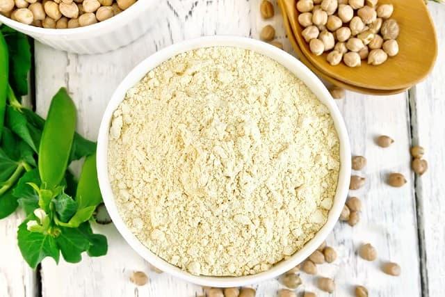 Pea protein là gì ? Có tốt như whey không