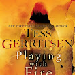 Book Review | Playing with Fire by Tess Gerritsen