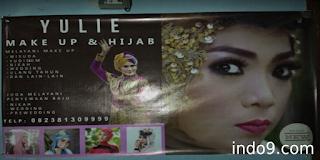 Yulie Make Up & Hijab - Banda Aceh