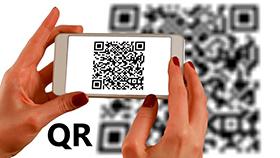 Comment scanner les codes QR dans un téléphone Android?