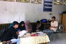 Departemen Sosial BEM UNIMAL Aceh Utara Melakukan Survei ke Panti Jompo Cut Aminah