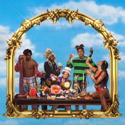 Aluna - Renaissance (2020) - Album Download, Itunes Cover, Official Cover, Album CD Cover Art, Tracklist, 320KBPS, Zip album