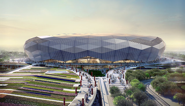Qatar 2022: Qatar Is Ready For The World