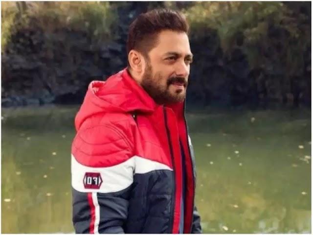 Salman Khan: बॉलीवुड सुपरस्टार सलमान खान और उनके परिवार ने COVID -19 के लिए नकारात्मक परीक्षण किया ।