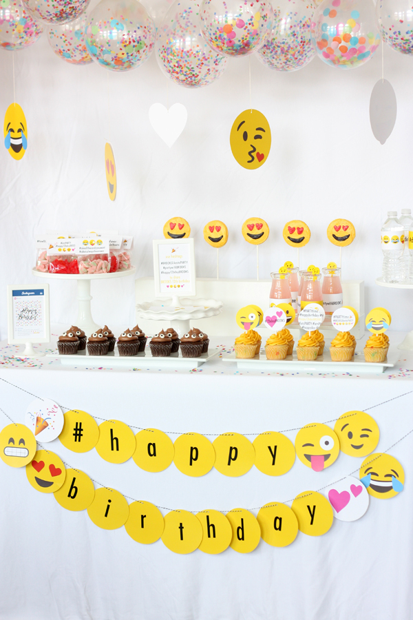 Teenage Birthday Party Ideas Thatll Make You The Coolest Parent On Block