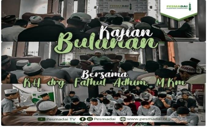 Pentingnya VISI Bagi Generasi Muda Islam