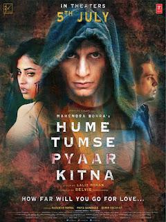 Hume Tumse Pyaar Kitna (2019) Hindi Movie Pre-DVDRip | 720p | 480p
