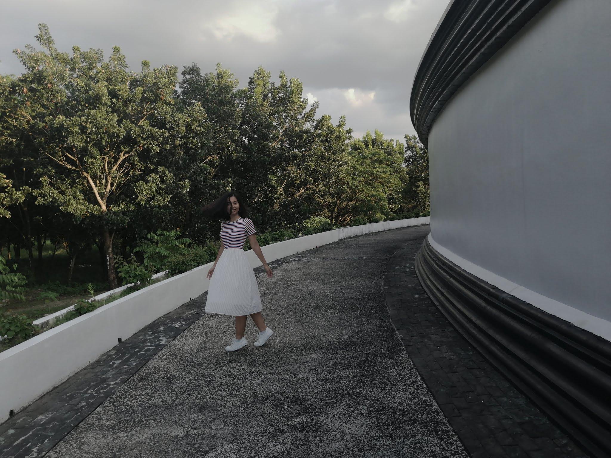 Life blogger Teresa Gueco advice on life