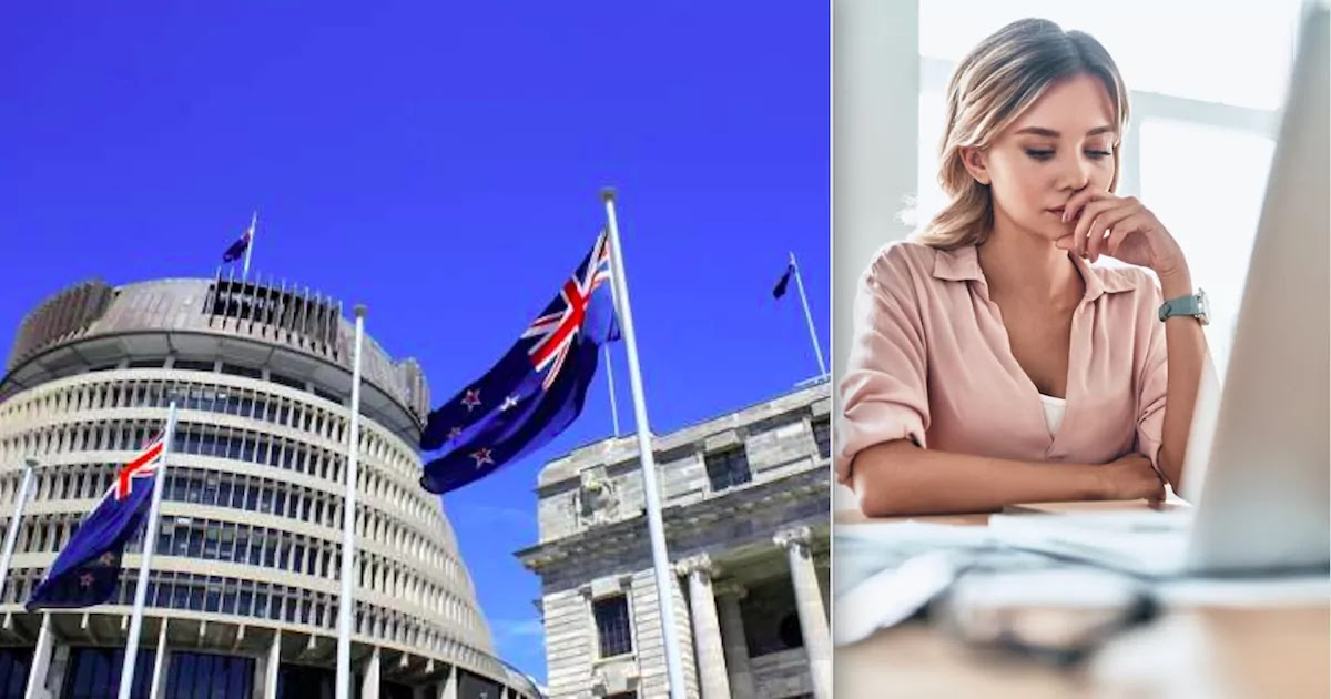 New Zealand Enforces New Law Giving Paid Leave To Couples Who Have A Miscarriage