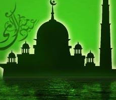 इस्लाम की पहली पीढ़ी