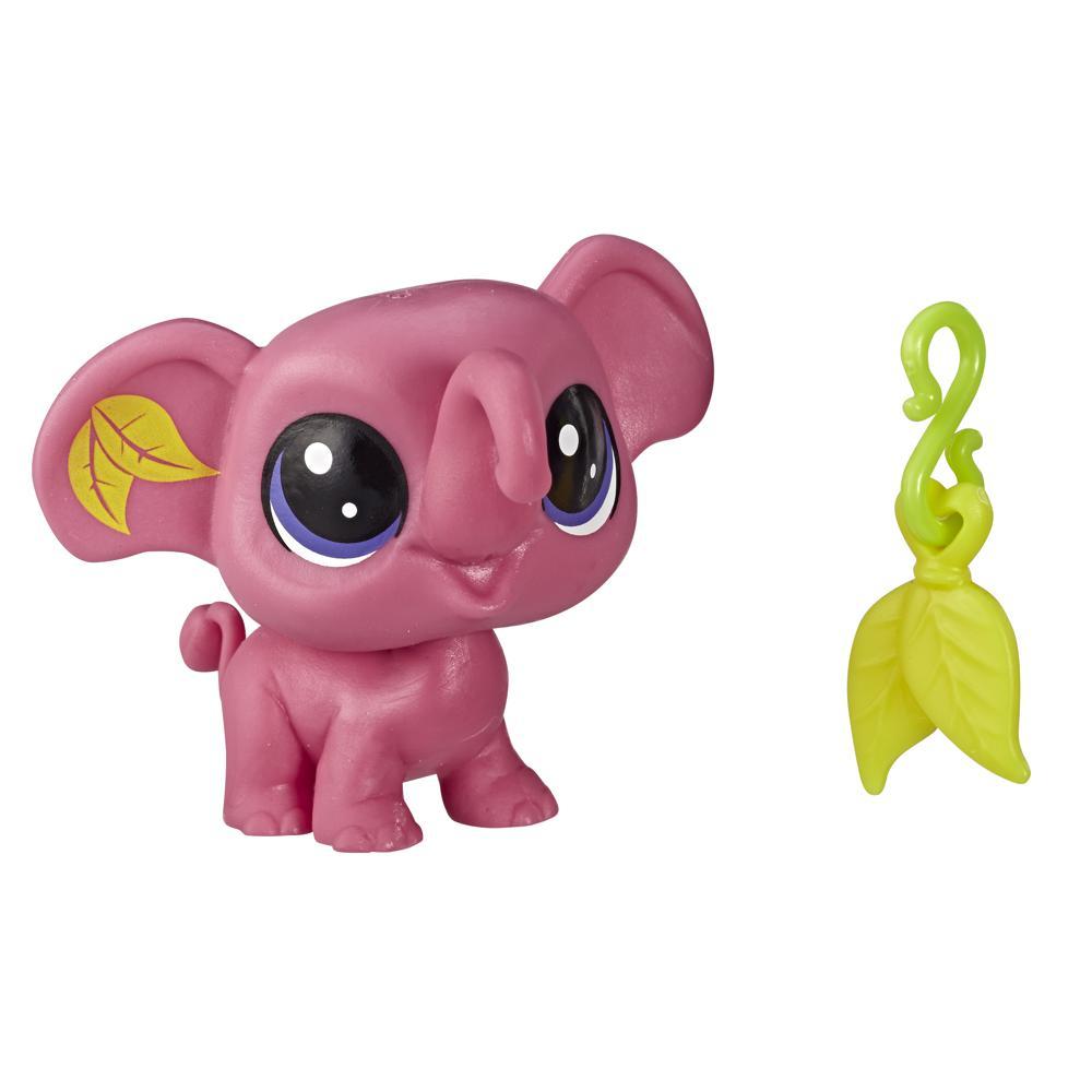 Littlest Pet Shop LPS Lucky Pets Houdini Elephant NEW