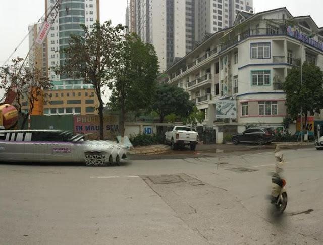 Tiến độ thi công DLC Complex Thanh Xuân