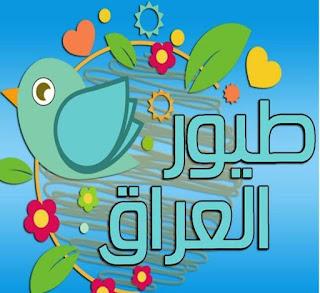 تردد قناة طيور العراق 2017 اخر تحديث Toyor Aliraq Nilesat
