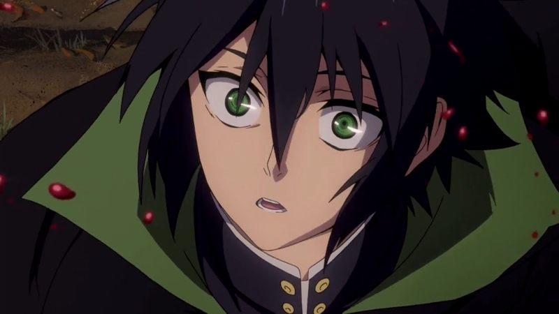 Anime vampire terbaik yang juga garapan Wit Studio