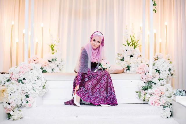 Hasil Kerja M.A Pictures , Wedding Photographer di Kelantan.