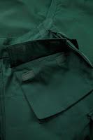 Detalle 2 : Pantalón Uniforme de Trabajo Resistente Multibolsillos - RUSSEL