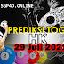 Prediksi Togel HK 29 Juli 2021