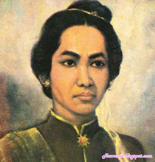 Cut Nyak Dhien, Pahlawan Wanita Indonesia