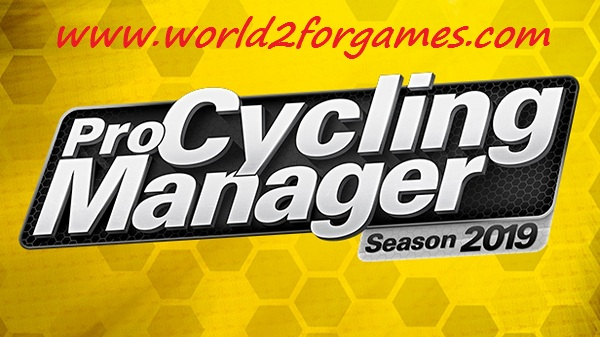 Free Download Pro Cycling Manager 2019