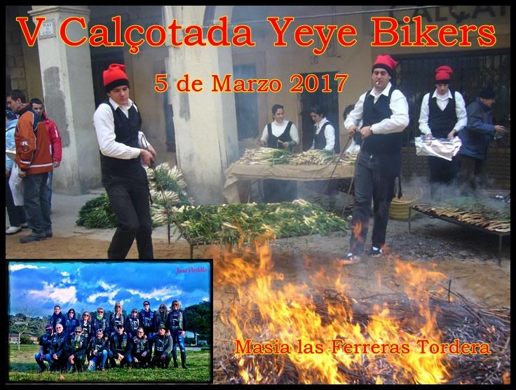Calçotada Yeye Bikers 5%2Bde%2BMarzo%2B-%2B%2BV%2BCal%25C3%25A7otada%2BYeye%2Bbikers