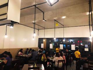 Maboy's BBQ and Unlimited Rice Talamban Cebu City
